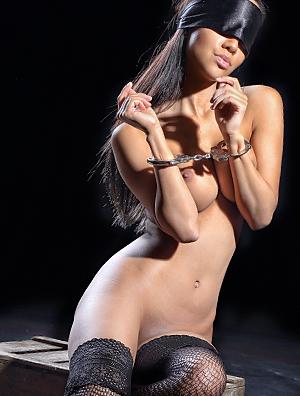 Devote sexsklavin